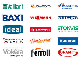save on all combi boiler makes